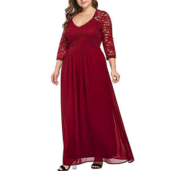 Vestidos De Fiesta Para Gorditas De 29 Hermosos Looks